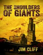 The Shoulders of Giants (A Jake Abraham Mystery) - Book Cover