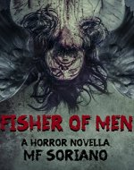 Fisher of Men - Book Cover