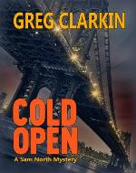 Cold Open, A Sam North Mystery - Book Cover