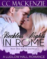Reckless Nights in Rome (A Ludlow Hall Story 1)