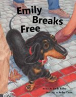 Emily Breaks Free - Book Cover