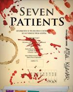 Seven Patients - Book Cover