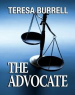 The Advocate (The Advocate Series Book 1) - Book Cover