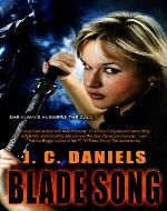 Blade Song (Colbana Files) - Book Cover