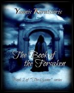 The Book of the Forsaken (The Game, #1) - Book Cover