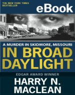In Broad Daylight (Crime Rant Classics) - Book Cover