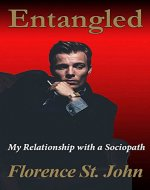 Entangled: My Relationship with a Sociopath - Book Cover