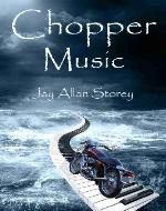 Chopper Music - Book Cover