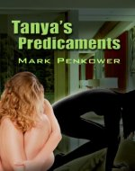 Tanya's Predicaments - Book Cover