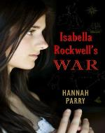 Isabella Rockwell's War - Book Cover