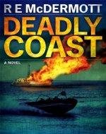 Deadly Coast - Book Cover