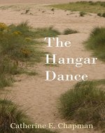 The Hangar Dance - Book Cover
