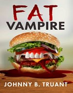 Fat Vampire - Book Cover