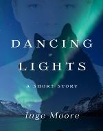 Dancing Lights - Book Cover