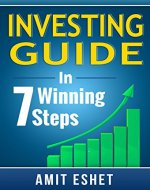 Investing Guide - How to Invest In 7 Winning Steps (Money Management Series) - Book Cover