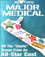 My Funny Major Medical - Book Cover
