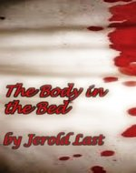 The Body in the Bed - Book Cover