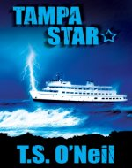 Tampa Star (The Blackfox Chronicles Book 1) - Book Cover