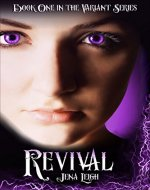 Revival (The Variant Series Book 1) - Book Cover
