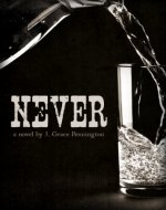 Never - Book Cover