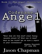 Codename Angel: Based on true events (The Angel Chronicles Book 1) - Book Cover