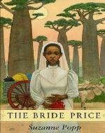 The Bride Price: An African Romance (Chitundu Chronicles) - Book Cover