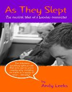 As They Slept (The comical tales of a London commuter) - Book Cover