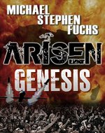 ARISEN : Genesis - Book Cover