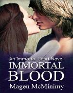 Immortal Blood (Immortal Heart)