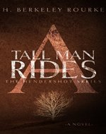 A Tall Man Rides - Book Cover