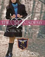 The Academy - Introductions (Year One, Book One) (The Academy...