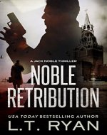 Noble Retribution (Jack Noble #6) (Formerly Season Two) - Book Cover