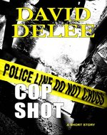 Cop Shot: A Flynn & Levy Murder Mystery - Book Cover