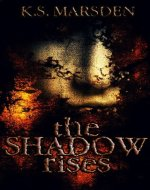 The Shadow Rises (Witch-Hunter Book 1) - Book Cover