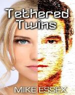 Tethered Twins - Book Cover