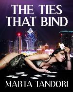 THE TIES THAT BIND - Book Cover