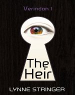 The Heir - Book Cover