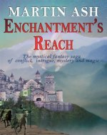 Enchantment's Reach - Book Cover