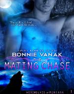 The Mating Chase (Werewolves of Montana Book 1)