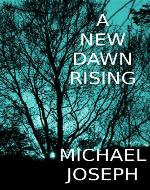 A New Dawn Rising - Book Cover