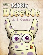 The Little Bleeble - Book Cover