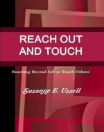REACH OUT AND TOUCH - Book Cover