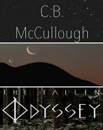 The Fallen Odyssey - Book Cover