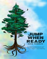 Jump When Ready - Book Cover