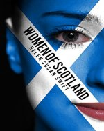 Women of Scotland: A Journey to Scottish History - Book Cover