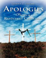 Apologies From a Repentant Christian - Book Cover
