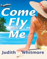 Come Fly with Me - Book Cover