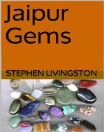 Jaipur Gems (a short story) - Book Cover