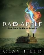 Bad Apple (The Warner Grimoire) - Book Cover