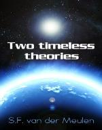Two timeless theories - Book Cover